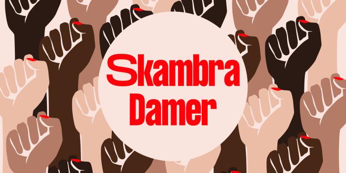 Skambra Damer
