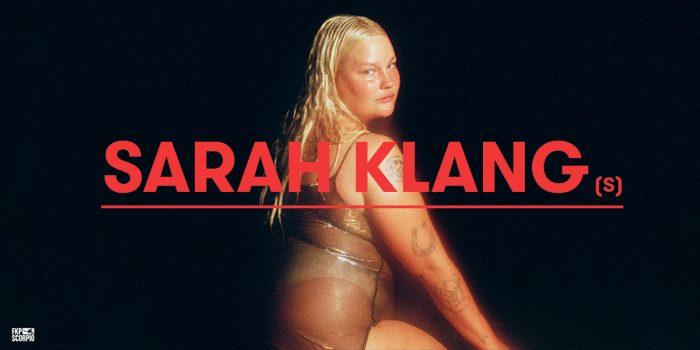 Sarah Klang til Folken!
